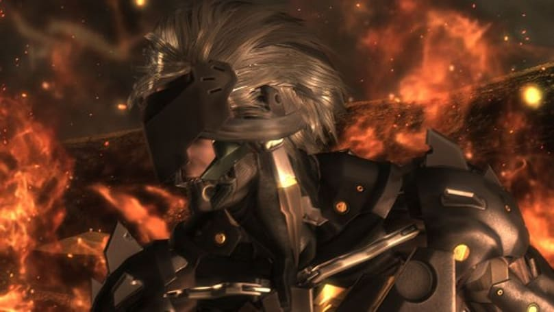 Metal Gear Rising, DMC plunge into Games on Demand