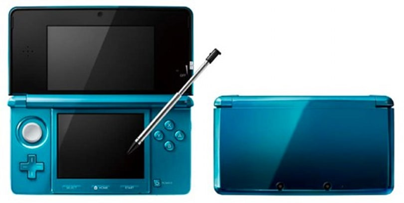 3DS Tag Mode functions called 'SpotPass' and 'StreetPass' in the West