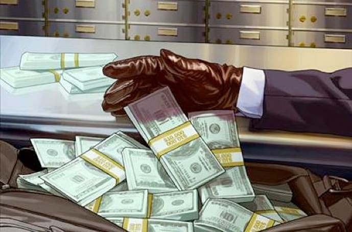 September NPD: Grand Theft Auto 5 sales boost industry [Update]