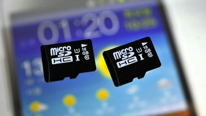 Samsung rolls out Ultra High Speed microSD cards destined for LTE phones and tablets