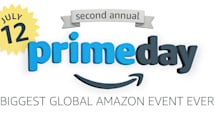 Amazon's Prime Day clearout returns on July 12th
