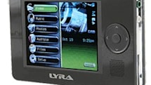 RCA's Lyra X3030 portable media player reviewed