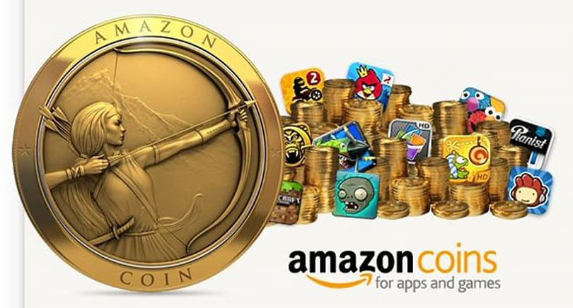 Amazon's virtual currency now works on Android phones and tablets
