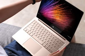 Mi Notebook Air: Erstes Xiaomi-Laptop kostet ab 480 Euro