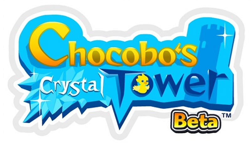Square Enix releases two free Facebook games, one with chocobos