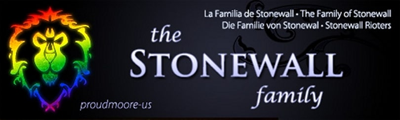 The Stonewall Family is October's Guild of the Month