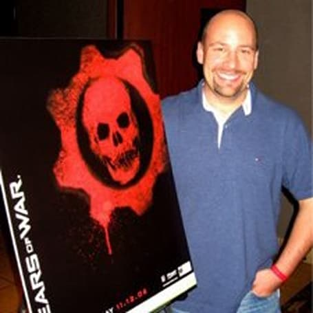 Epic's Mike Capps: PC piracy 'changed our business model'