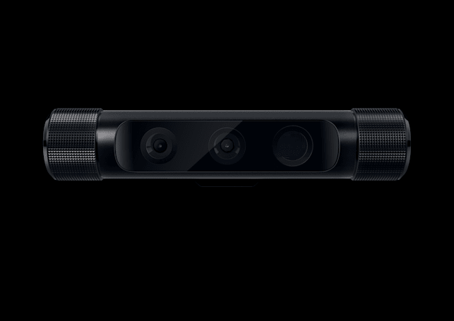 Razer's 'Stargazer' webcam is built for streaming