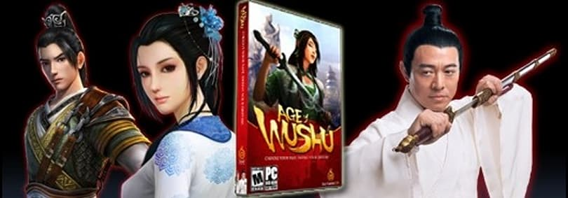 Age of Wushu retail edition offers Jet Li training session