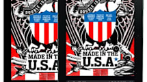 Distro Issue 47: Made in the USA edition