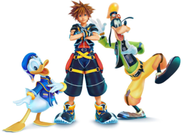 Kingdom Hearts 3 to conclude decade-long battle, series will continue