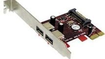 USB 3.0 PCIe and ExpressCard adapters flow from Addonics and VPI