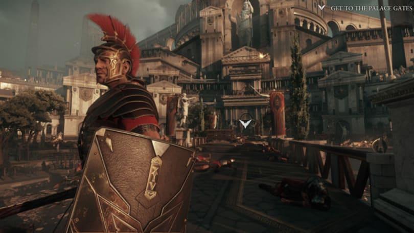 Crysis 3, Ryse producer Mike Read departs Crytek