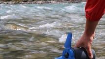 Estream: Mobiles Wasserkraftwerk