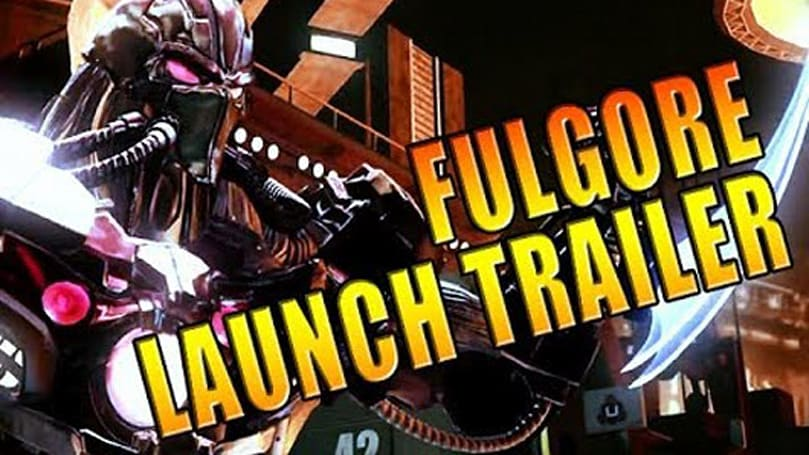Fulgore, Arcade Mode arrive in Killer Instinct's latest title update