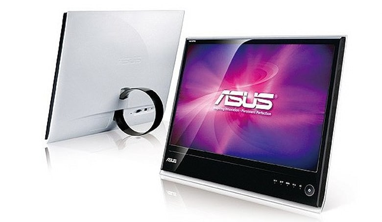 ASUS Designo MS Series is 16.5mm thin, venerates form over function