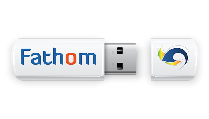 Artificial intelligence now fits inside a USB stick
