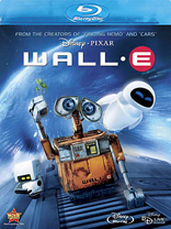 Blu-ray releases on November 18th 2008