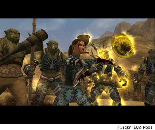 The EverQuest II year in review