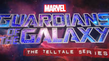 'Guardians of the Galaxy' gets the Telltale Games treatment