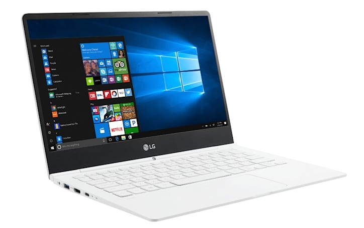 LG's ultralight Gram laptops now available starting at $1,000