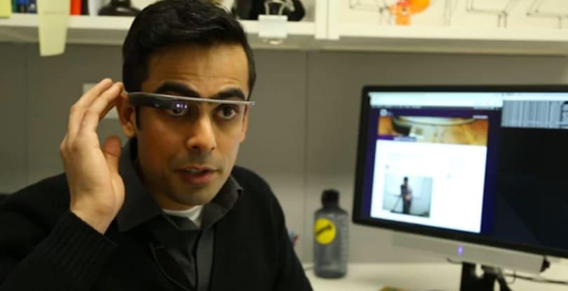 Google Glass gets unofficial WordPress support