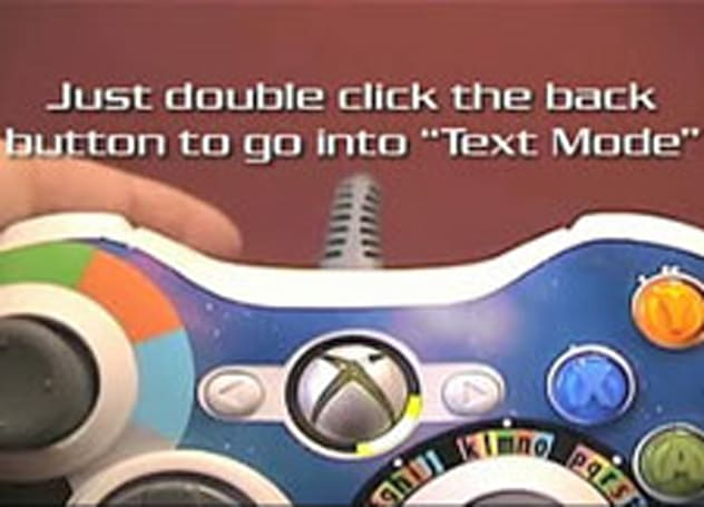 Sega releases Phantasy Star-branded texting gadget for PS2, Xbox 360