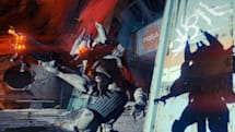 Bungie's Chris Butcher talks about Destiny's public areas