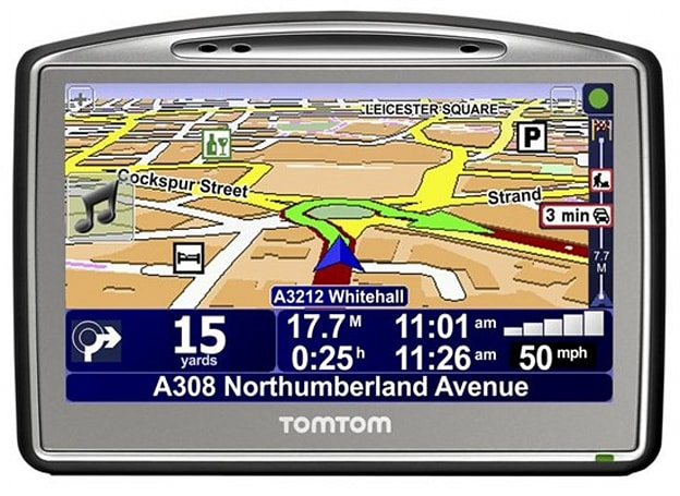 TomTom becomes Linux licensee, minds are filled with wonder