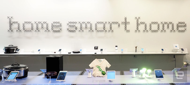 Samsung pours $1.2 billion into the Internet of Things