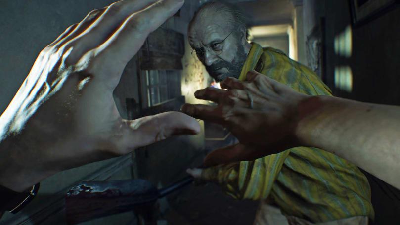 'Resident Evil 7' Season Pass gives you access to bonus episodes