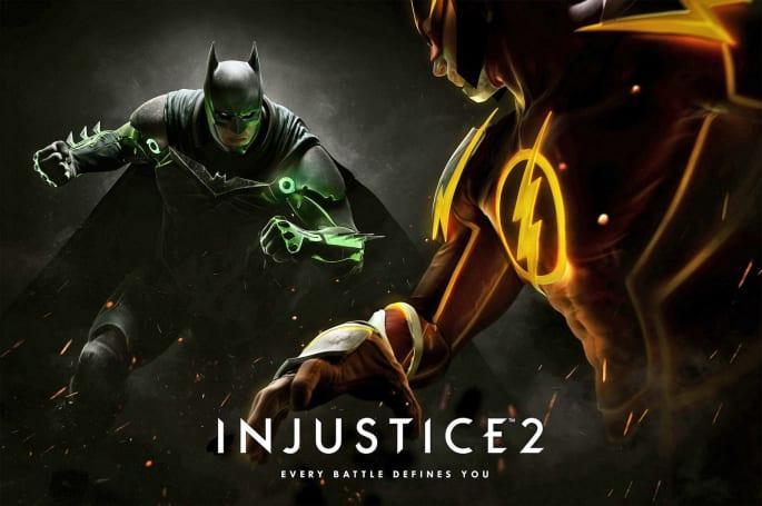 'Injustice 2' will make more dream superhero brawls reality