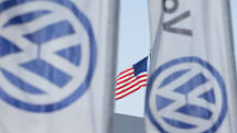 VW will begin buying back diesel vehicles in mid-November