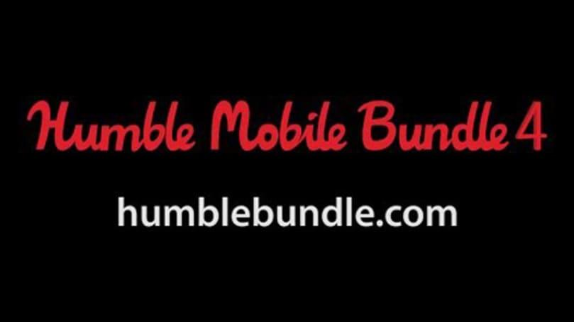 Humble Mobile Bundle 4 adds Gunslugs, OLO, Color Sheep