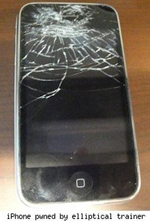 Fixing a broken iPhone screen doesn't have to be a pain in the glass