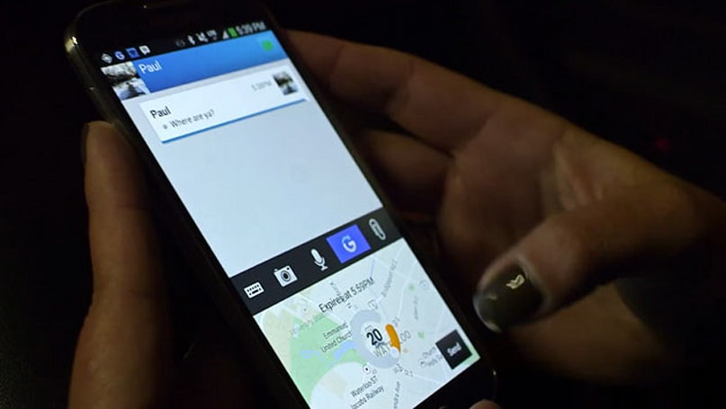 BlackBerry bringing Channels and Voice Chat to BBM for Android and iOS next year