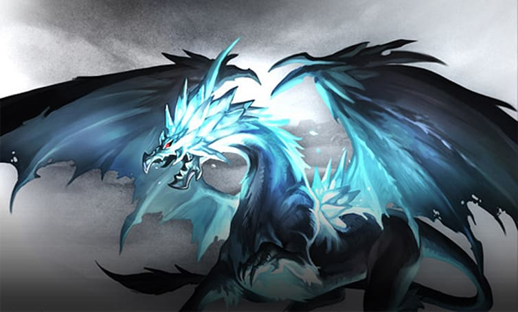 Massive Mabinogi update introduces Merlin's magic