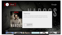 Google connects Netflix to Android TV's universal search