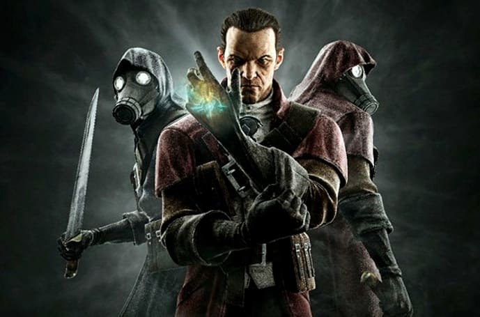 PSA: Black Ops 2, Dishonored, Forza Horizon DLC out today