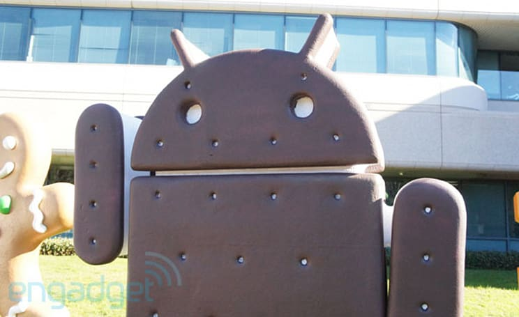 Samsung details Ice Cream Sandwich upgrades for American carriers