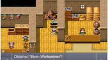 TUAW Giveaway: Ash, classic-style RPG for iOS