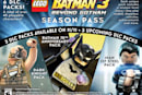 Lego Batman 3 goes beyond Gotham with DLC, season pass