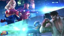 'Marvel vs Capcom: Infinite' hits PS4, XB1 and PC in 2017