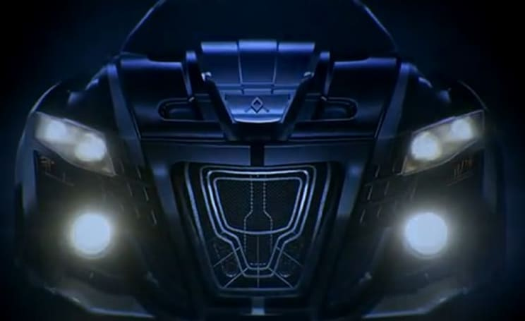 New trailer for Transformers Universe showing off what you'd expect