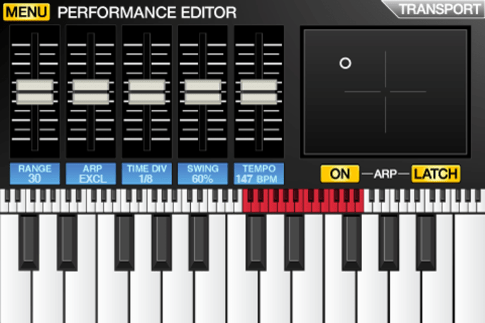 Count The Beats: Akai brings the analog synth to your iPhone, and more