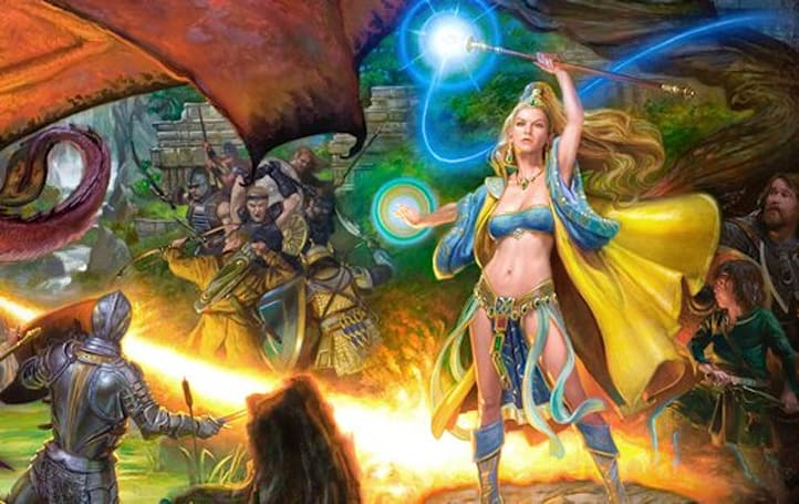 The Daily Grind: Have you ever volunteered for an MMO?