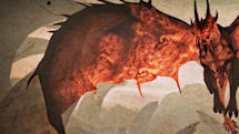 A dragon interloper is approaching ArcheAge