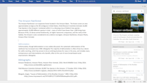 Office 365 gets smarter with cloud-powered features
