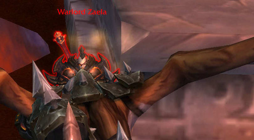 Know Your Lore: Which Horde is Which?