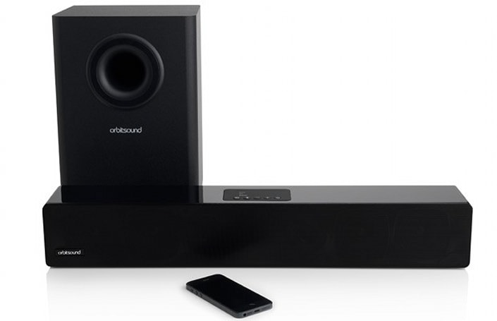 Orbitsound announces M9 and M12 soundbars with Bluetooth connectivity and wireless subwoofer